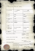 New York, Death Index, 1880-1956